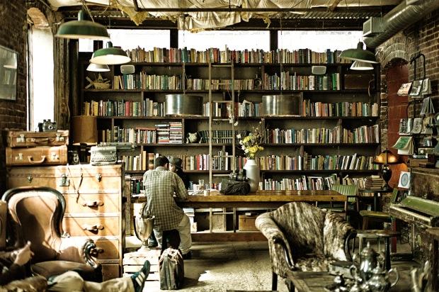 GoatFarmbookstore