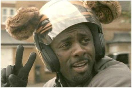 Idris Elba Expendables